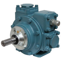YB Sliding Vane Pump